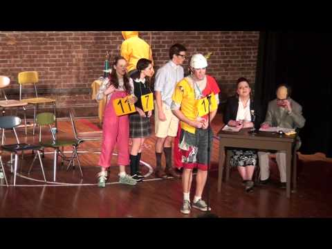 Spelling Montage from 25th APCSBee.mp4