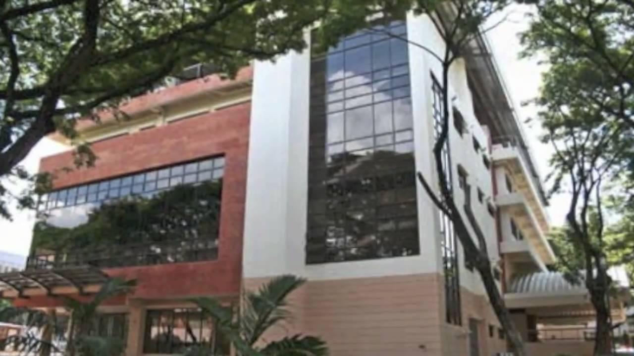 29adfa5332b Ateneo De Manila University - Campus - YouTube