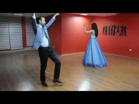 Harmandalı Kursu - Armoni Dans ve Müzik Akademisi - Çankaya / Ankara