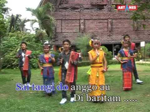 Lagu batak 2015, Go go ni tangiang,  B-VOICE