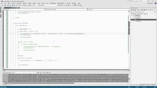 """Kurs """"Podstawy programowania w języku C#"""" został przygotowany z myś..."""