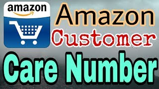 How to Amazon customer care number.... Any time contact amazon customer service