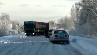 Снег не помеха Quattro