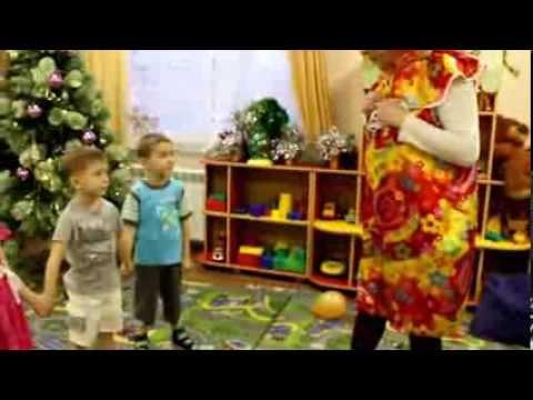 """Частный детский сад""""В гостях у Солнышка"""" День рождения Ярослава"""