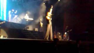 COLGADA A TI-YURIDIA-Auditorio Nacional En Vivo 13 Jun 2009