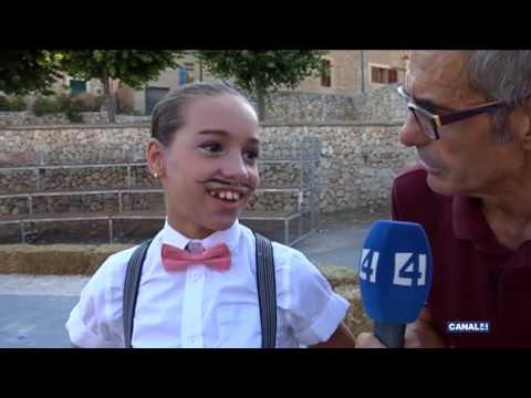 Rodamón - 04/08/2017 - Mostra d'esceniques Sta Eugenia