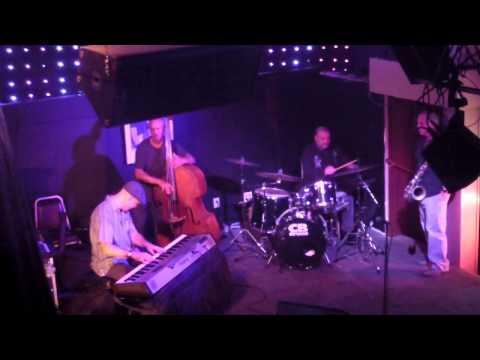 George Garzone Quartet   (I love you)