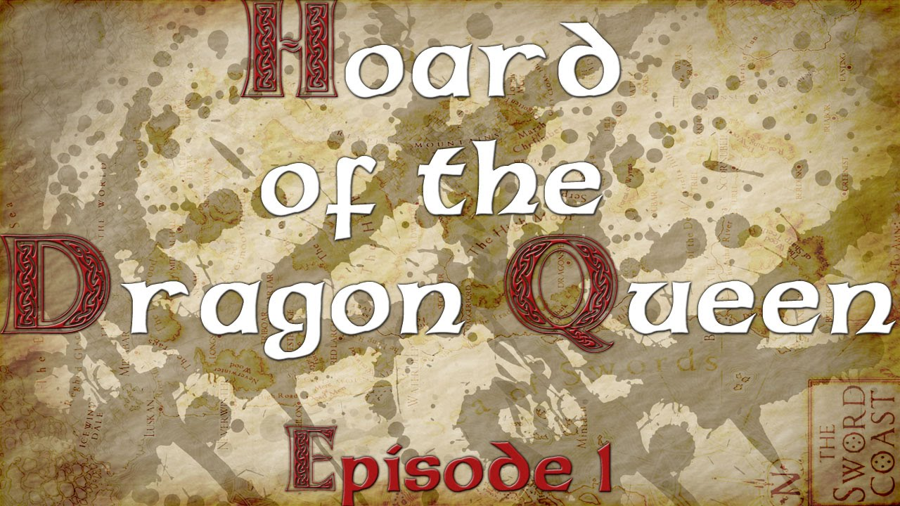 Dungeons Dragons 5e Hoard Of The Dragon Queen Episode 68