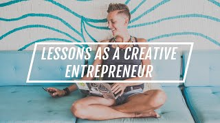 7 Lessons I Learned in 7 Years as a Creator & Entrepreneur