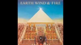 In The Market Place (Interlude) / Jupiter - EARTH,WIND & FIRE