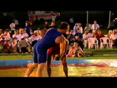 Hellenic Wrestling Federation
