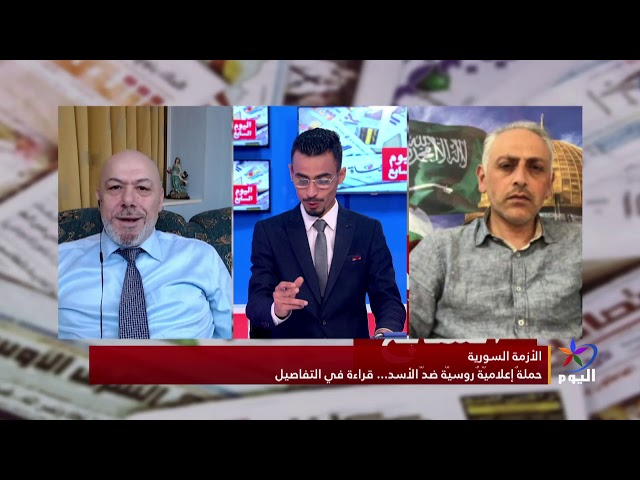 انتقاد موسكو للرئيس السوري والرسائل المراد ايصالها في الإعلام