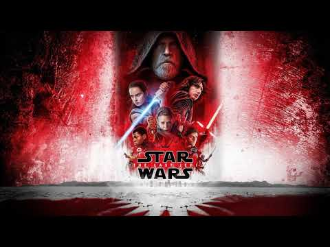 John Williams - The Spark (Star Wars The Last Jedi Soundtrack)