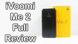 iVoomi ME 2 Unboxing and Full Review - Nothing Wired