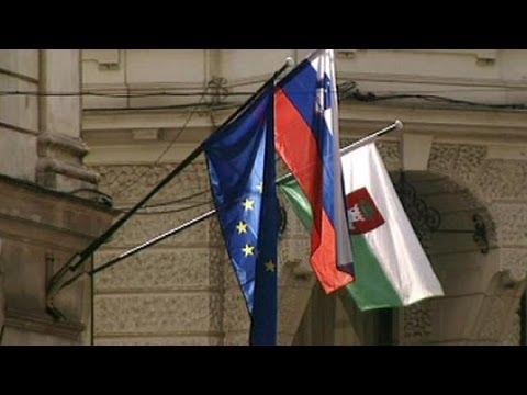 Slovenya mali yardım almamak için varını yoğunu satıyor - economy