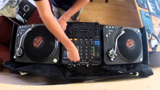 Download Trebor - 20 Min Mix - Drum & Bass / Crossbreed MP3 song and Music Video