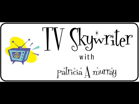 TV Skywriter (15 February 2015) — Adelaide Banks