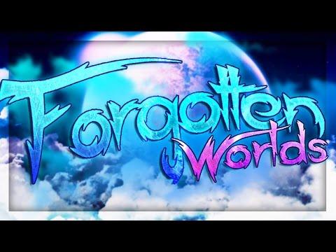 A NEW SERIES! | EP 1 | Forgotten Worlds