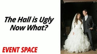 The Hall is Ugly...Now What? thumbnail