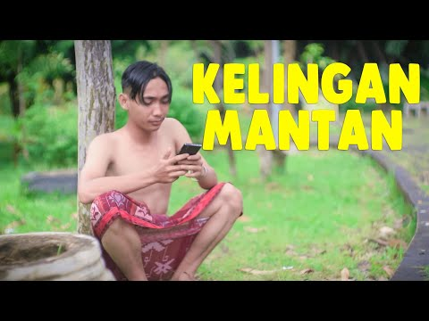 KELINGAN MANTAN NDX A.X.A ( COVER VIDEO CLIP ) PARODI
