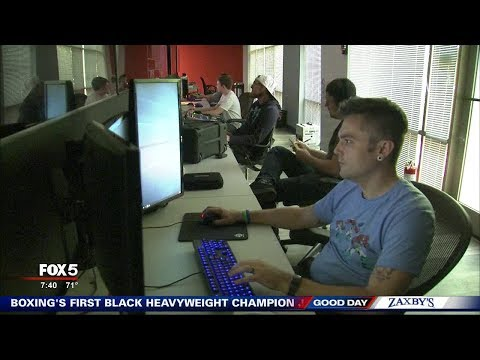 I-Team: Gaming Jobs Are Big Business In Georgia