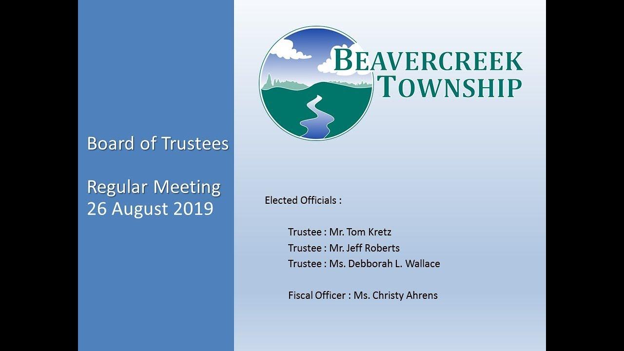 Beavercreek Township, OH | Official Website