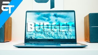 Best BUDGET Video Editing Laptop? (2018) - Asus VivoBook F510UA