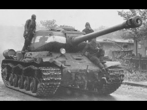 Insane WWII footage of Russian combat