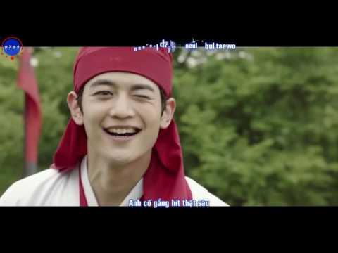 [Vietsub Kara] [FMV] It's You Even if I Die - V, Jin(Hwarang OST2)