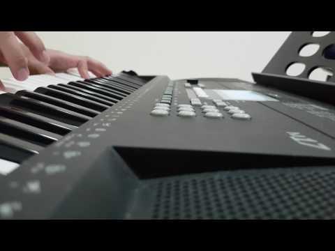 Andau Pengerindu (Melissa Francis) - Piano Cover