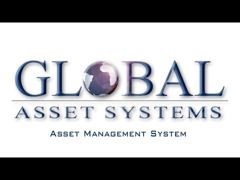 Asset Management System
