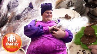 Business-Dome verkauft Schokolade  Krieg' endlich dein Leben in den Griff   Family Stories