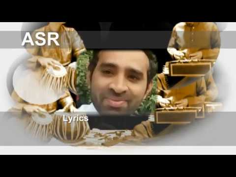 ASRO MAKA MELLA || LYRICS & TUNE || FR. CYRIL LOBO