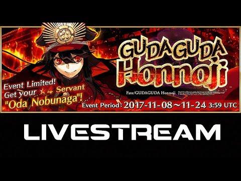 [Fate/Grand Order] Guda Guda Avici Quest 40ap
