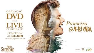 """Michel Teló - Promessa Quebrada  (Guias do DVD """"Bem Sertanejo"""")"""