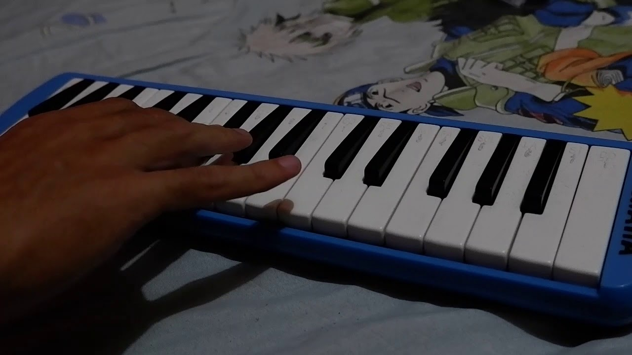 Anne Marie 2002 Pianika Melodica Cover Youtube