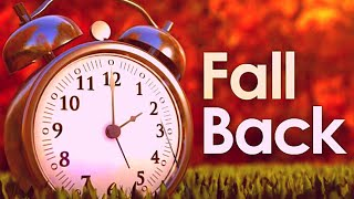 Daylight Savings Time 2020 Time Travel