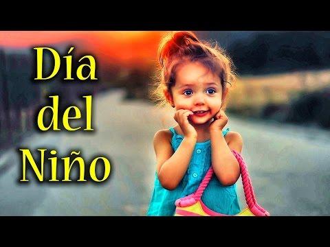Una Buena Canción para los Niños | Día del Niño | Canciones para Dedicar