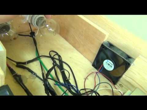 Como hacer una incubadora parte 1 youtube - Como hacer una shisha casera ...