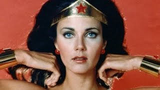 Lynda Carter's Daughter Has Grown Up To Be Gorgeous - Nicki Swift on YouTube