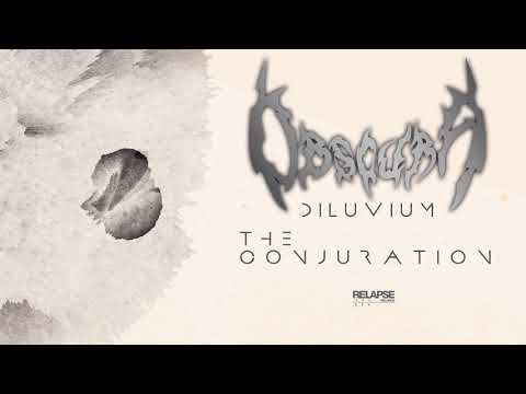 OBSCURA - The Conjuration