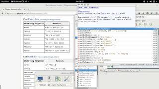 Tutorial Membuat Program Kalkulator Konversi Suhu Fahrenheit Menggunakan Java Netbeans
