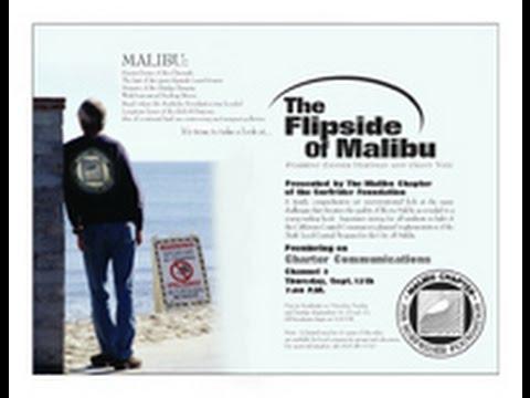 The Flipside of Malibu HD - www.surfrider.org/chapters/entry/west-los-angeles-malibu