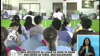 TV Patrol Palawan - February 25, 2015