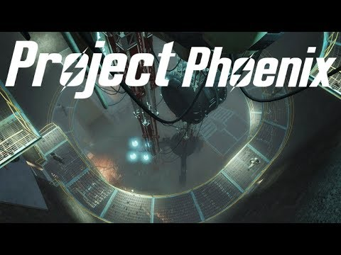 FALLOUT 4 - PROJECT PHOENIX - A TRUE STORY - NEW QUEST - NEW LOCATION - PC - BY schratt0r