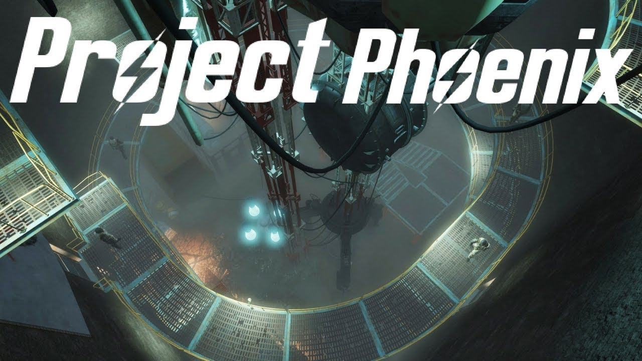 Fallout 4 Project Phoenix mod adds three-part quest, 14