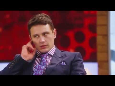 James Franco Interviews Jason Derülo, Iggy Azalea, and Nicki Minaj