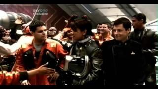 Battlestar: Galactica || Mayday!