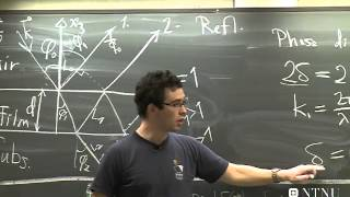 wave propagation in layered structures part 2