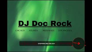 DJ Doc Rock- After Work Steppers Mix